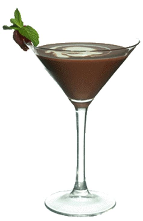 chocolate mint martini chocolate martini with strawberry pixshark com