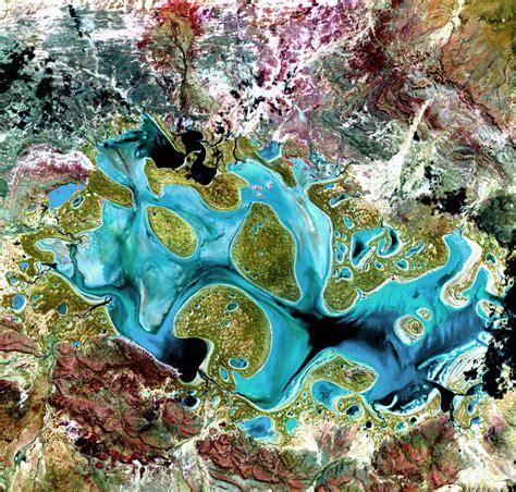 imagenes satelitales landsat 8 15 impresionantes im 225 genes de la tierra tomadas desde un