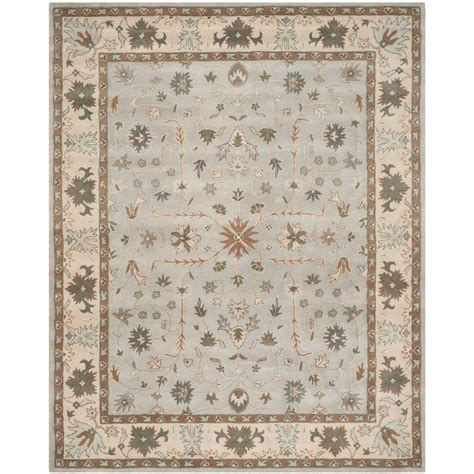 safavieh heritage accent rug in red green hg421a 2 safavieh heritage green beige 9 ft x 12 ft area rug