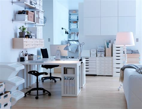 ikea wall cabinets office ikea office lookbook pinterest