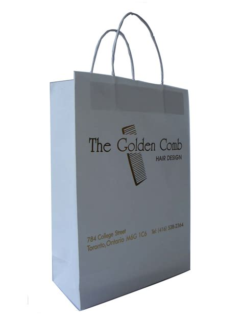 White Craft Paper Bags - china white craft paper bag 8 china white craftpaper