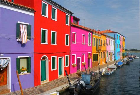 colorful buildings travel photography photos of the most colorful cities