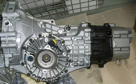 small engine repair training 2011 audi tt transmission control f s new large ring gear 01e fwd transmissions with better gearing