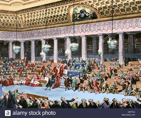 national 5 french 1906736820 french revolution 1789 1799 national assembly on 4 and 5 august stock photo 126550692 alamy