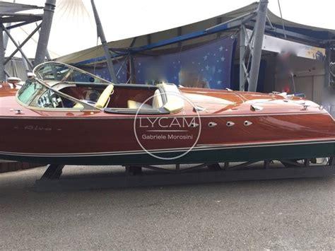 riva tritone usato vendita riva tritone annunci barche e - Yacht Riva Usato