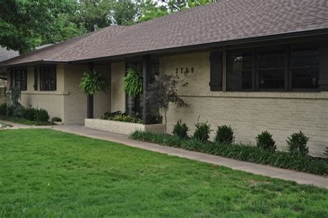 28 brick ranch house color sportprojections com 28 60s ranch style homes home sportprojections com