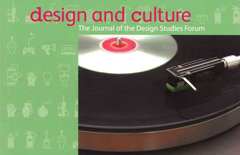 journal design and culture journal review design and culture a new journal from the