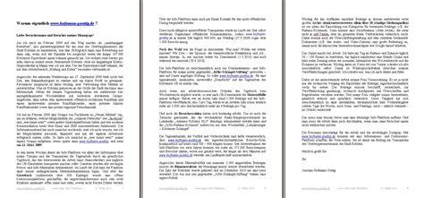 Tagesbericht Schreiben Muster 11 03 2011 Zwei Jahre Www Hofmann Goettig De Eine