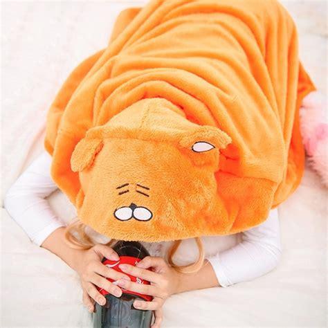 Hoodie Anime Umaru Orange popular hamster costume buy cheap hamster costume lots