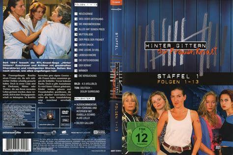 hinter gittern dvd hinter gittern der frauenknast staffel 1 dvd oder