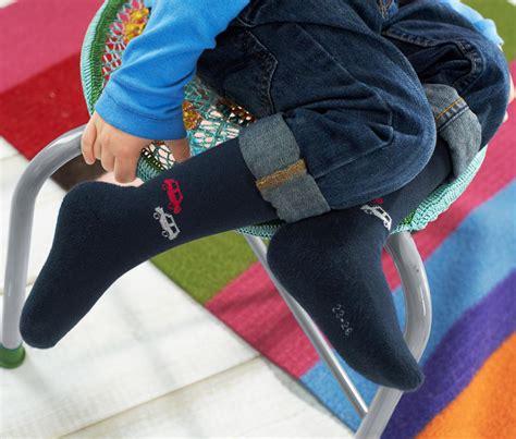 Toddler boys knee socks, set of 2   Brands For Less