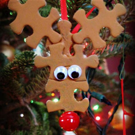 child made christmas ornaments diy ornaments your will what to expect