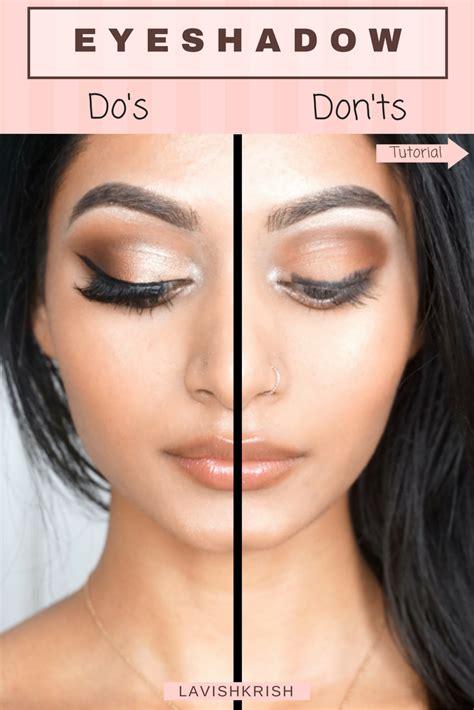 Eyeshadow Hacks diy tutorials