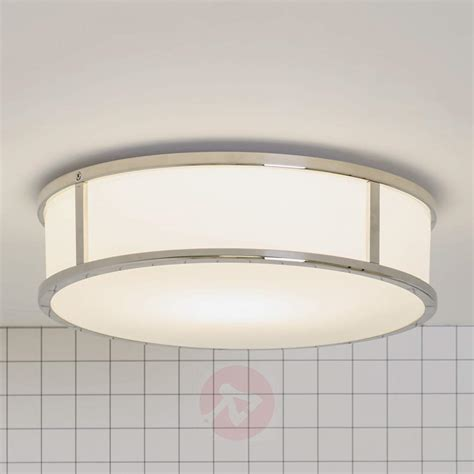 ceiling bathroom lights mashiko round 300 bathroom ceiling light lights co uk