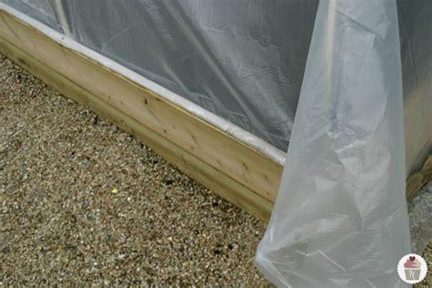 garden bed cover how to make a raised garden bed cover hoosier homemade