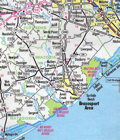 Brazoria County Records Brazoria County Map My