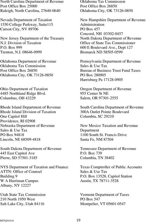 Fort Smith Revenue Office by Certificate Of Service Pdf