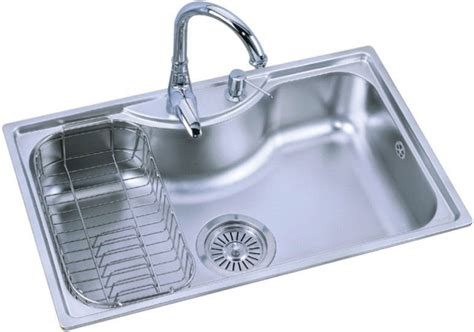 European Kitchen Sinks Above Counter Kitchen Sink Of Kl 610 European Kitchen Sink Buy European Kitchen Sink Above