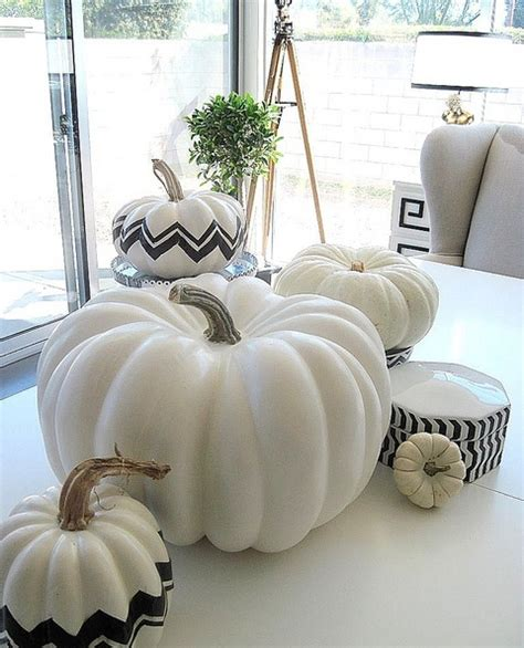 home made decoration pieces 44 pumpkin d 233 cor ideas for home fall d 233 cor digsdigs