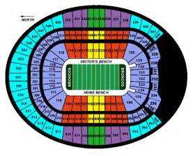 mile one centre floor plan sports authority field at mile high tickets