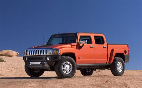 hummer h3 truck gm recalls the 2009 hummer h3t to prevent the fuel tank