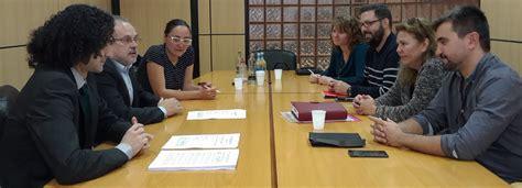 convenio oficinas y despachos 2016 firma del convenio colectivo de oficinas y despachos de la