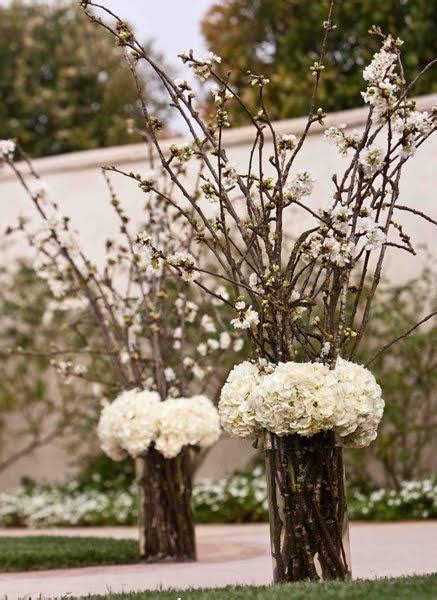white twig centerpieces 25 best ideas about twig centerpieces on twig