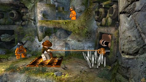 tutorial lego indiana jones lego indiana jones the original adventures usa