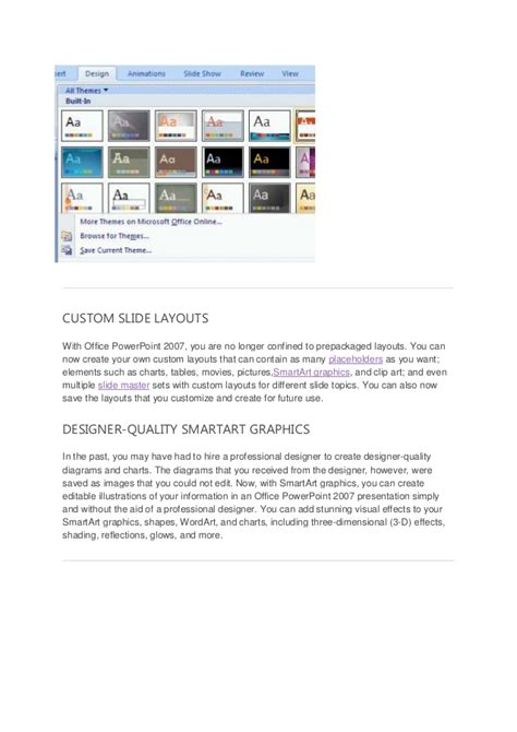 layout for microsoft powerpoint 2010 custom slide layout powerpoint 2010