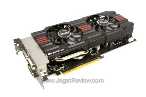 Vga Card Nvidia Gtx 660 Review Vga Nvidia Asus Geforce Gtx 660 Directcu Ii Top Kepler Murah Untuk Gamer Jagat Review