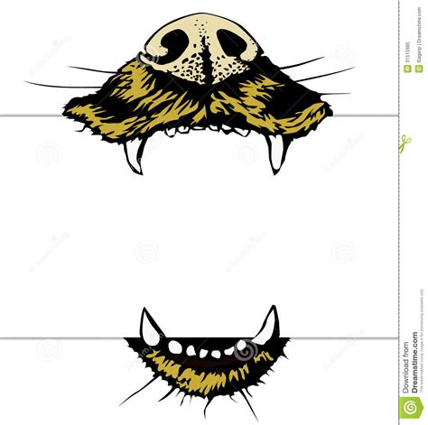 dog bite cartoon clip art dog bite stock vector image of danger scalable mouth