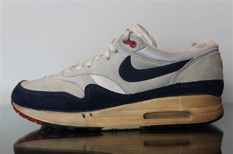 Nike Original vintage sneakers original nike air max 1 from 1987