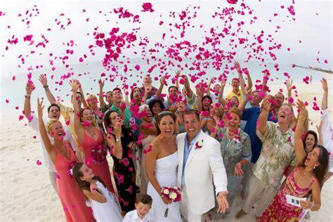 8 Cool Destination Weddings by Destination Wedding