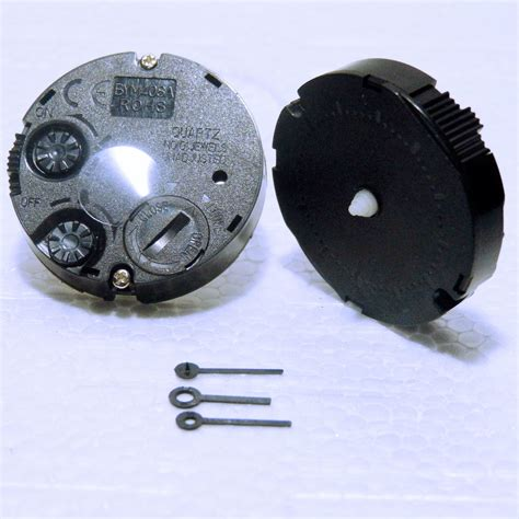 quartz mini  alarm clock movement amr