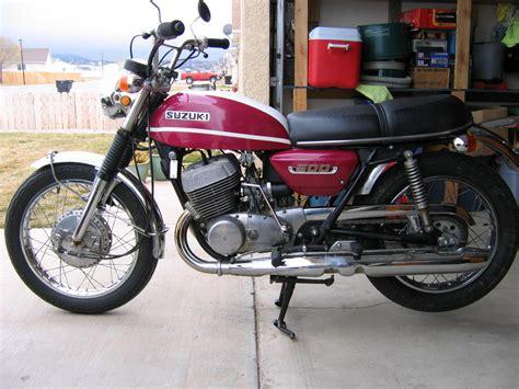 Suzuki T500 Forum Suzuki T500 For Sale