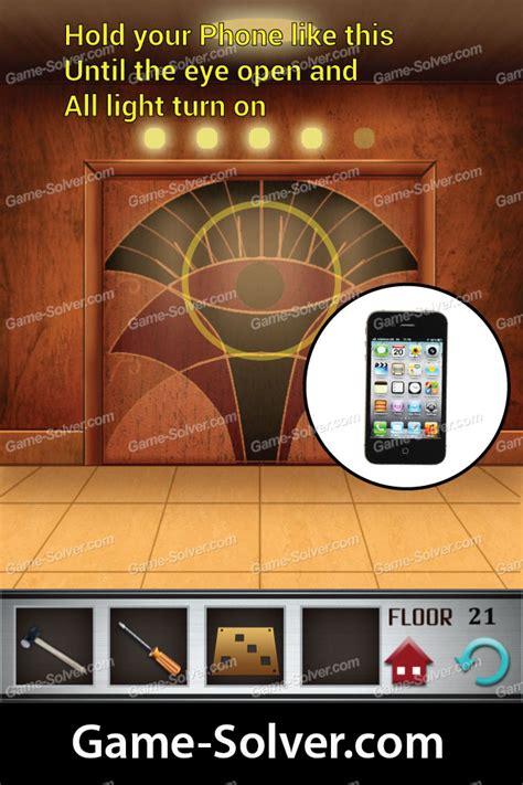 100 floors level 74 walkthrough android 100 floors level 21 game solver