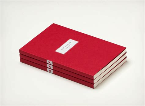 the red notebook best made famous red notebook cool material