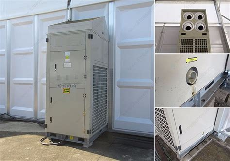 high efficiency 20 ton central air conditioner for sale