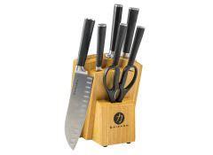 ginsu chikara kitchen knife consumer reports