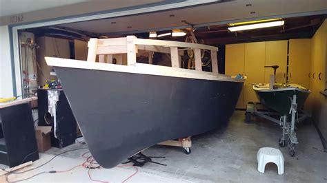 boat building videos youtube wooden boat building building the cabin youtube