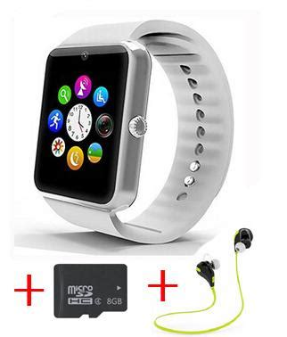 best seller gt08 bluetooth smart wearable devices support sim tf card smartwatch for apple