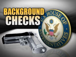 Homeowners Association Background Check Keene Fix Gun Background Check System Before Going Universal