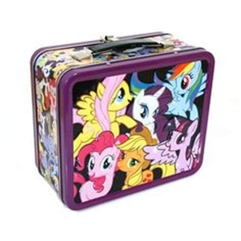 Lunch Box My Pony 1000 images about it s in the bag on coin
