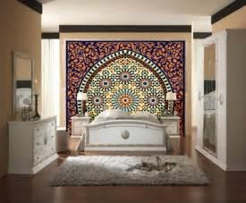 t 234 te de lit orientale et porte marocaine