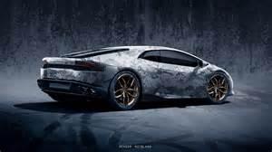 Lamborghini Huracan Wallpapers Lamborghini Huracan For Desktop Wallpaper Free