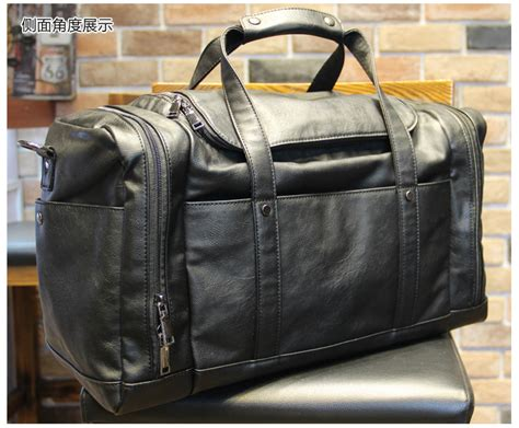 Tidog The New Capacity Traveling On Business Bag Travel Bag tidog the new capacity traveling on business bag travel bag intl lazada indonesia