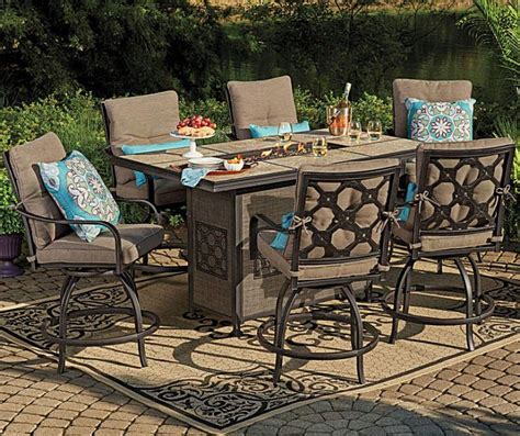 pier one outdoor tables big lots outdoor furniture pier one outdoor bistro table