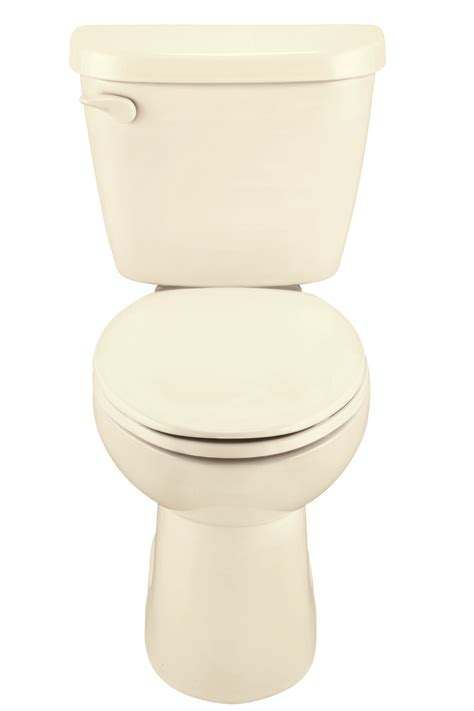 Gerber Water Closet by Maxwell 174 1 28 Gpf 12 Quot In Two Elongated Toilet