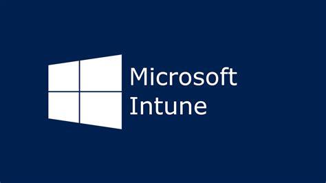 intune oops  error occurred windows desktop