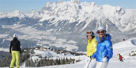skigebiet hauser kaibling skigebiet hauser kaibling ski amad 233 skiurlaub hauser